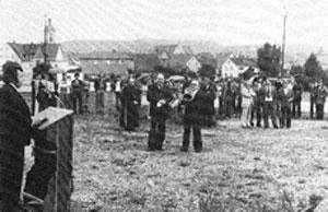 erstes heimspiel 1860